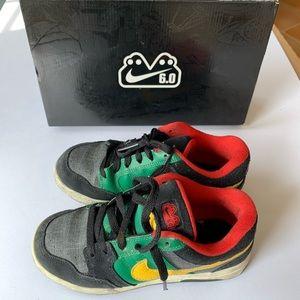 NIKE 6.0 Boys shoes